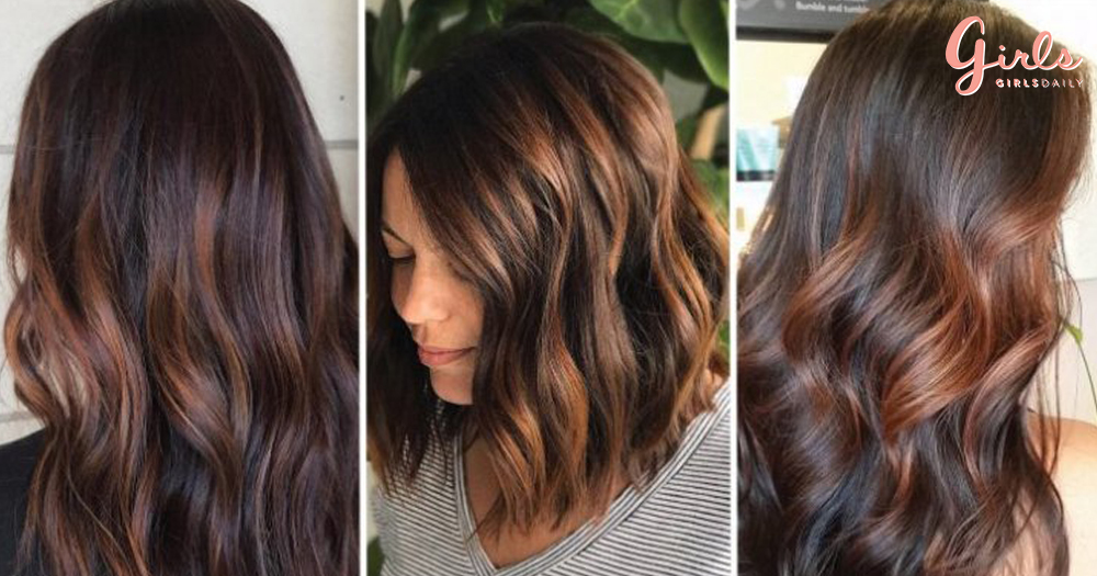 10 Hottest Hair Colour Trends To Rock This Season!