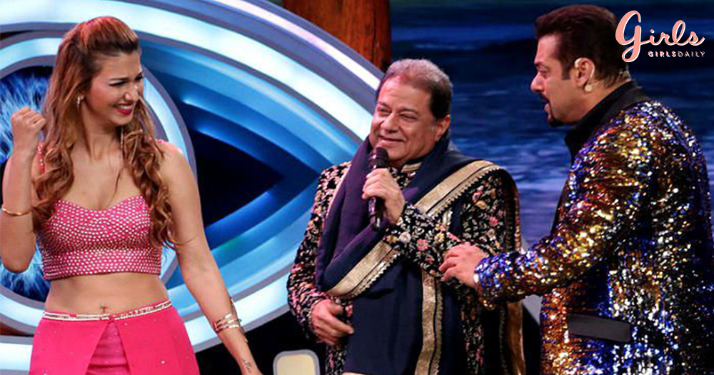 Things You Need To Know About Anoop Jalota's Girlfriend ' Jasleen Matharu' From Bigg Boss