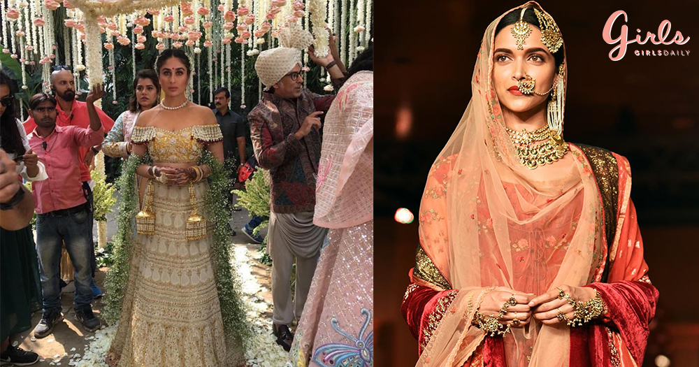 #BeautyMoments: 5 Best Bollywood Films That Will Make You Love Hair & Makeup Even More!