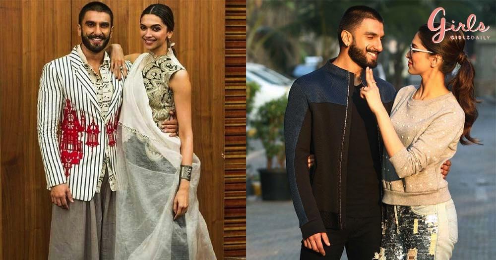 10 Most Adorable Romantic Moments of DeepVeer!
