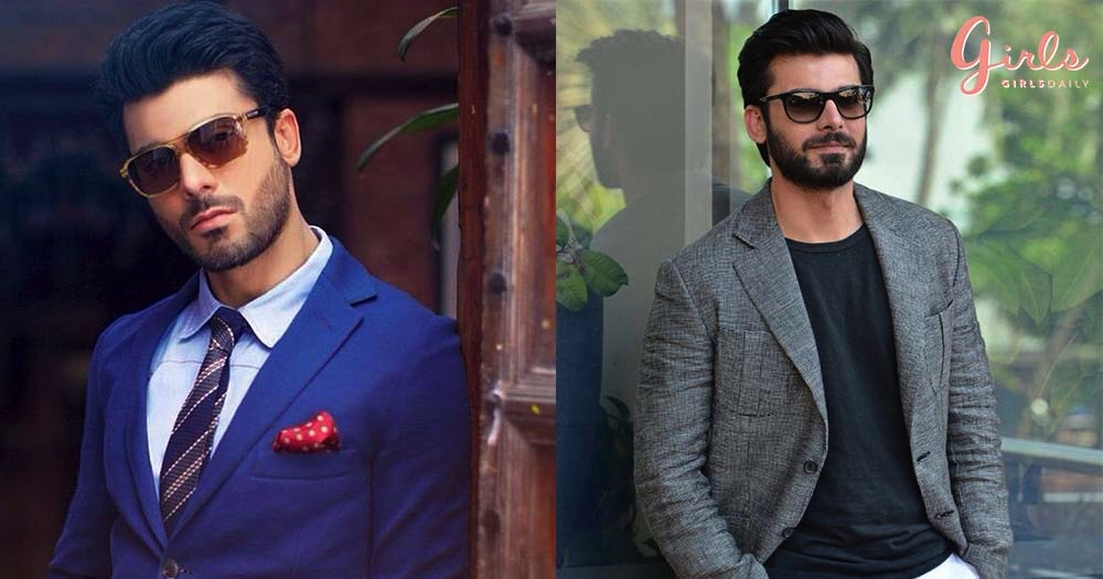 5 Reasons Why Fawad Khan Will Be Our Crush Forever!