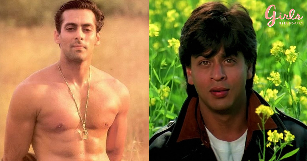 5 Actors We've Been Crushing On Since 90's