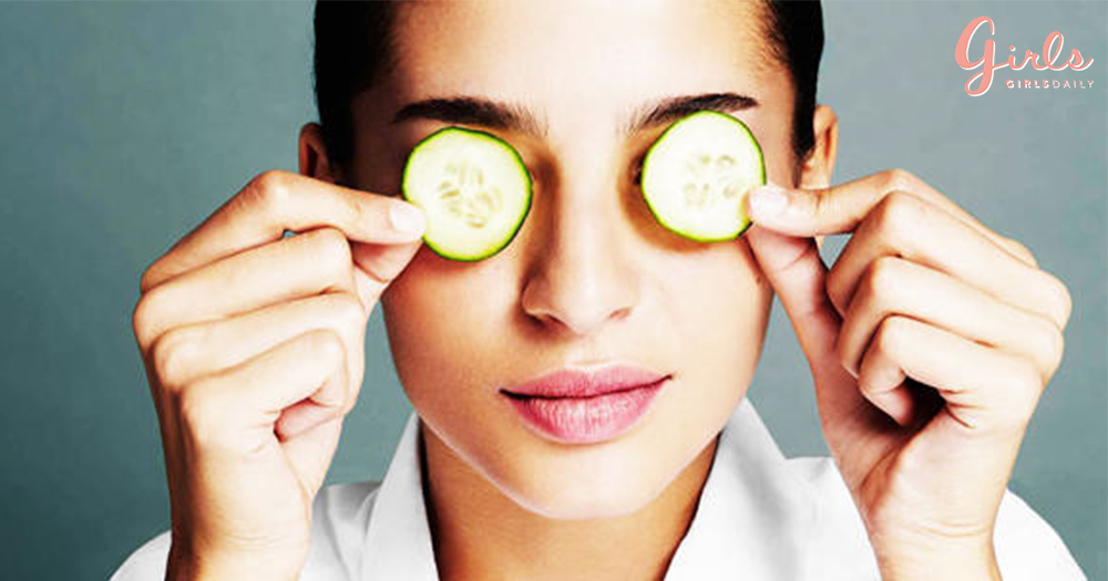 7 Best Home Remedies To Cure Dark Circles For Mast-Mast Do Nain!