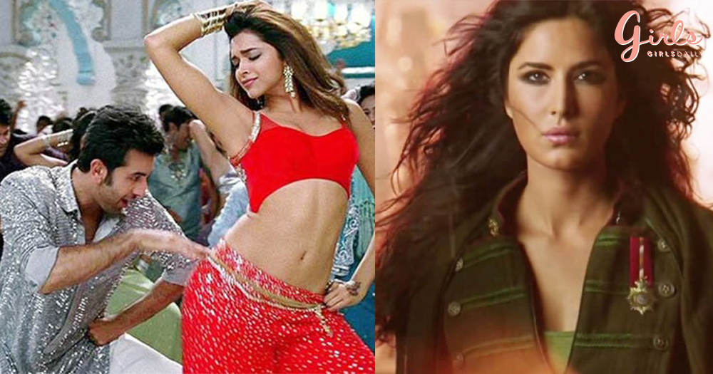 #PartyAllNight:10 GIFs Of Evergreen Bollywood Dance Songs That Will Make You Groove