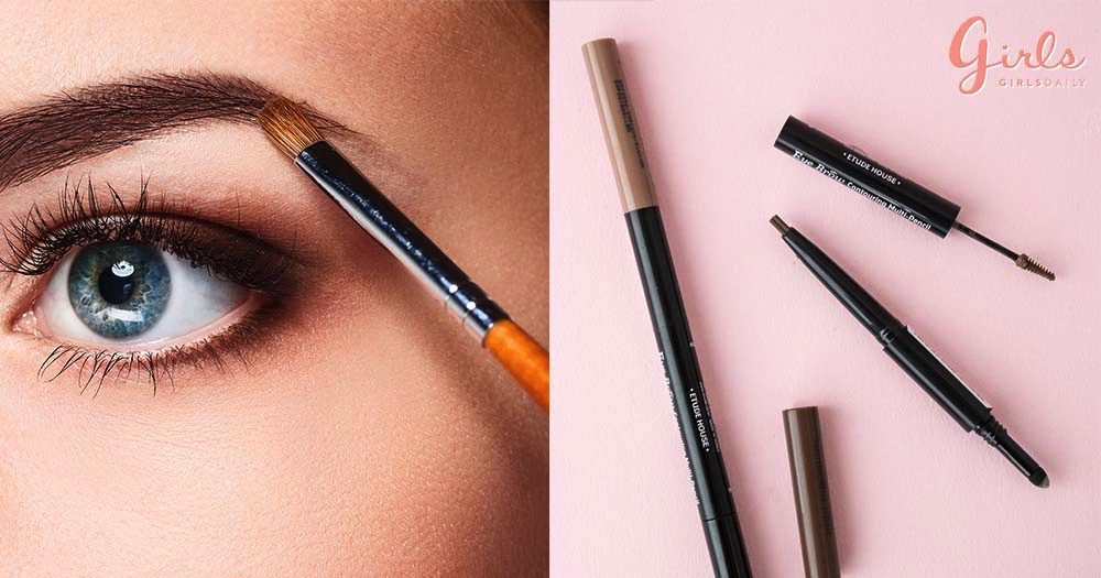 7 Must Have Affordable Eyebrow Pencils