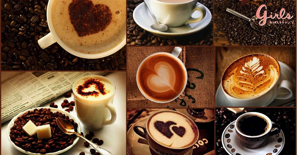 Celebrate International Coffee Week By Impressing Your Other Half With the Perfect Cuppa At Home!!