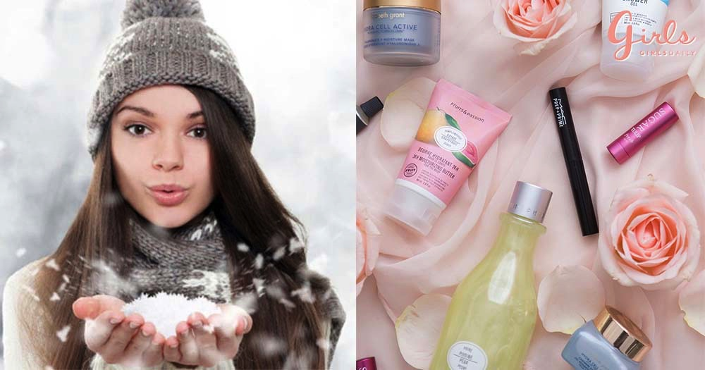 7 Skincare Tips For Healthy Skin This Winter Season!