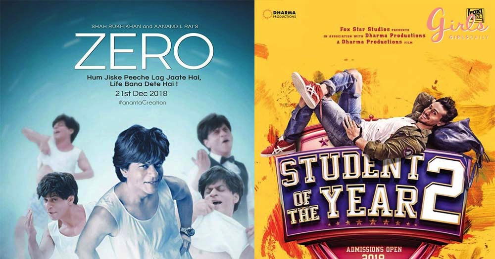 10 UPCOMING Bollywood Movies to Look Out For!!!