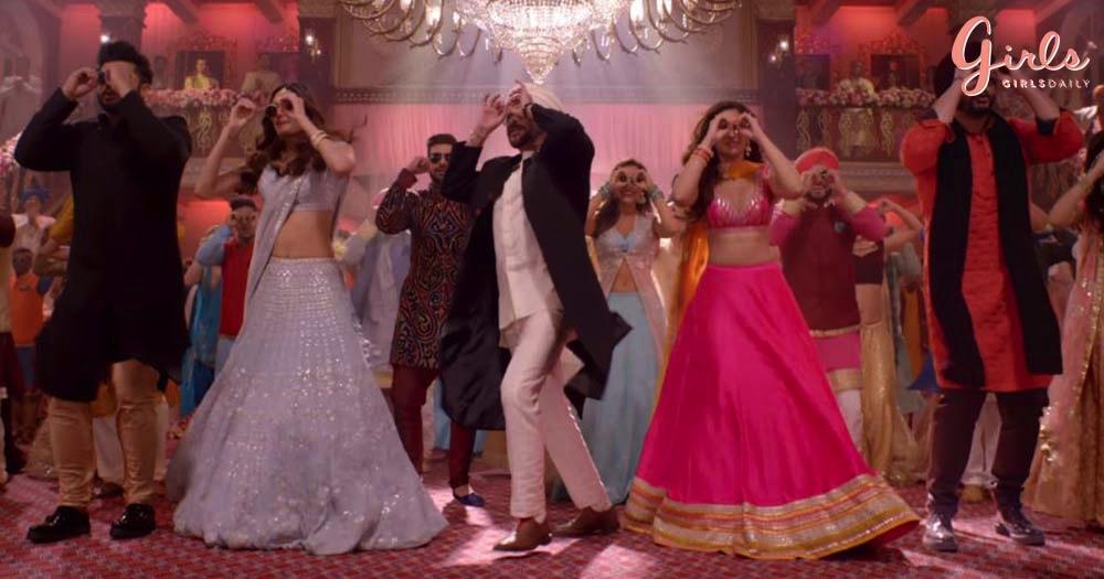 11 Shaadi Songs That Make Us Wanna Go BALLE BALLE!!