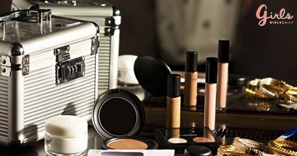 10 Beauty products Every Bride Should Have In Her Vanity!!
