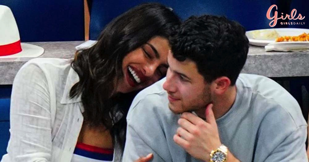 Priyanka Chopra & Beau Nick Jonas To Marry In Jodhpur This November