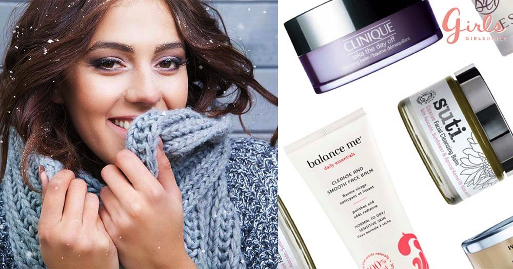 5 Ways To Protect Your Skin This Winter Season!!