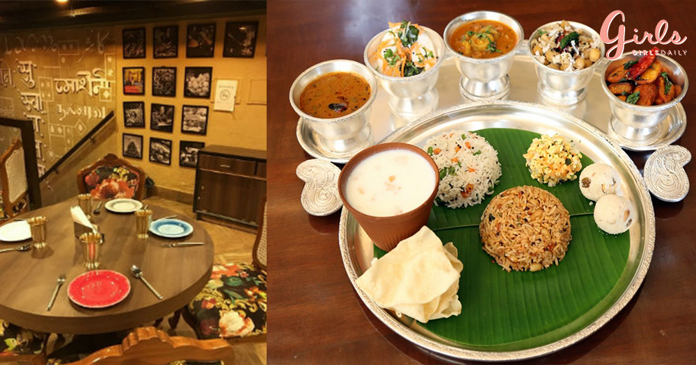 #NavratriSpecial: Top 7 Places Where You Can Relish Navratri Thalis
