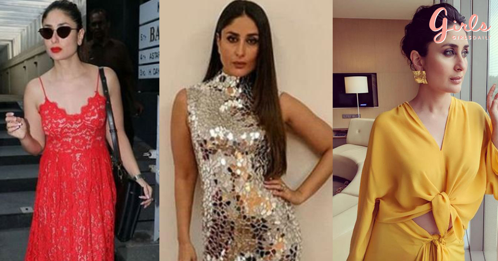 Diet, Fitness & More: Top 10 Beauty Secrets Of Kareena Kapoor Khan Revealed!