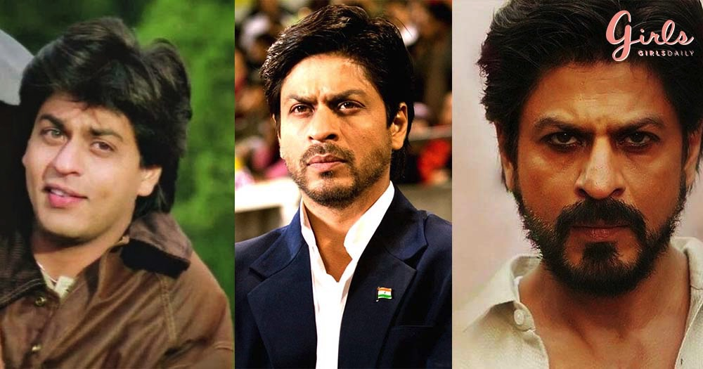 11 Reasons Why SRK Is The Ultimate KING Of Our HEARTS