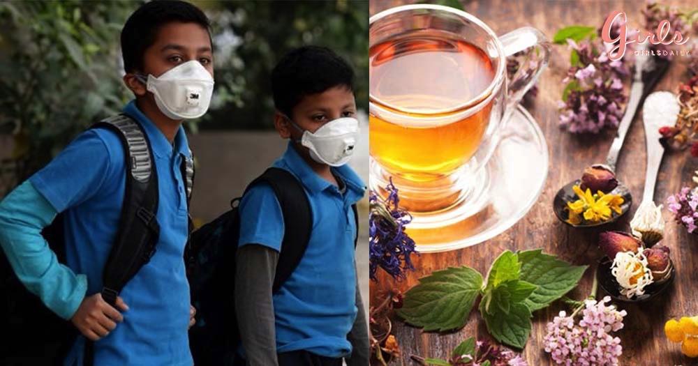 7 Ways To Take Precaution Against Smog