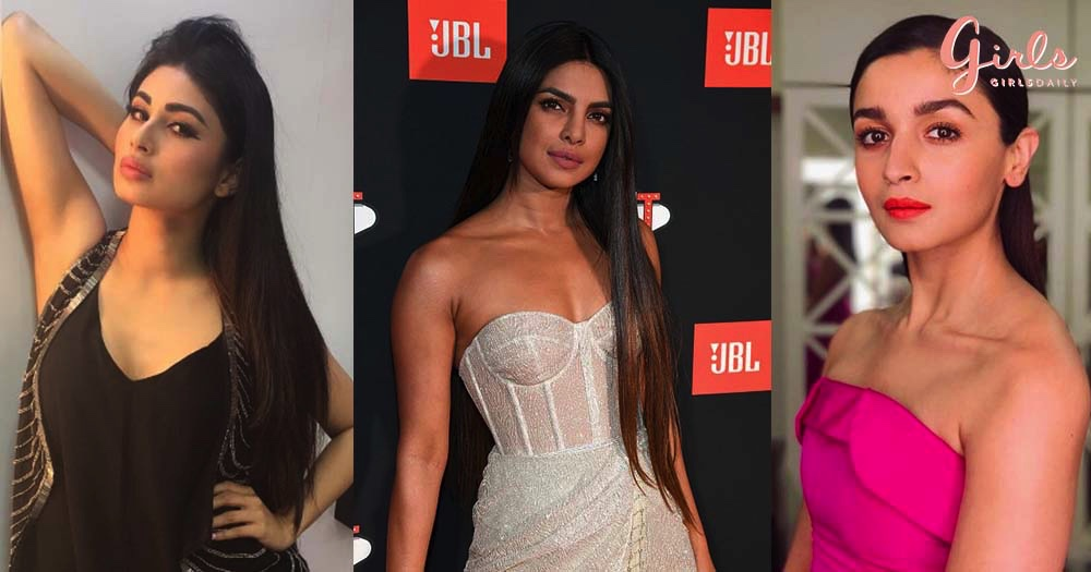 5 Tips To Style Straight Hair To Make You Look Red Carpet Ready!