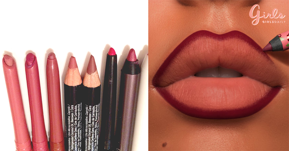 7 Amazing Lip Liners You Must Have In Your Vanity For Plump Lips