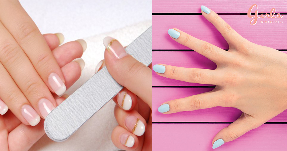 7 Tips To Prevent Your Nails From Breaking This Winter Season