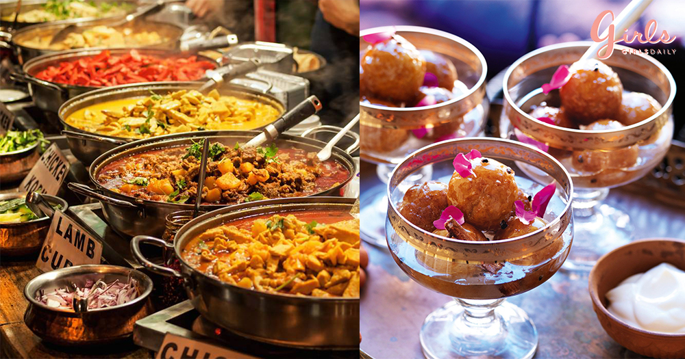 1o Dishes That Complete A Pakki Indian Shaadi