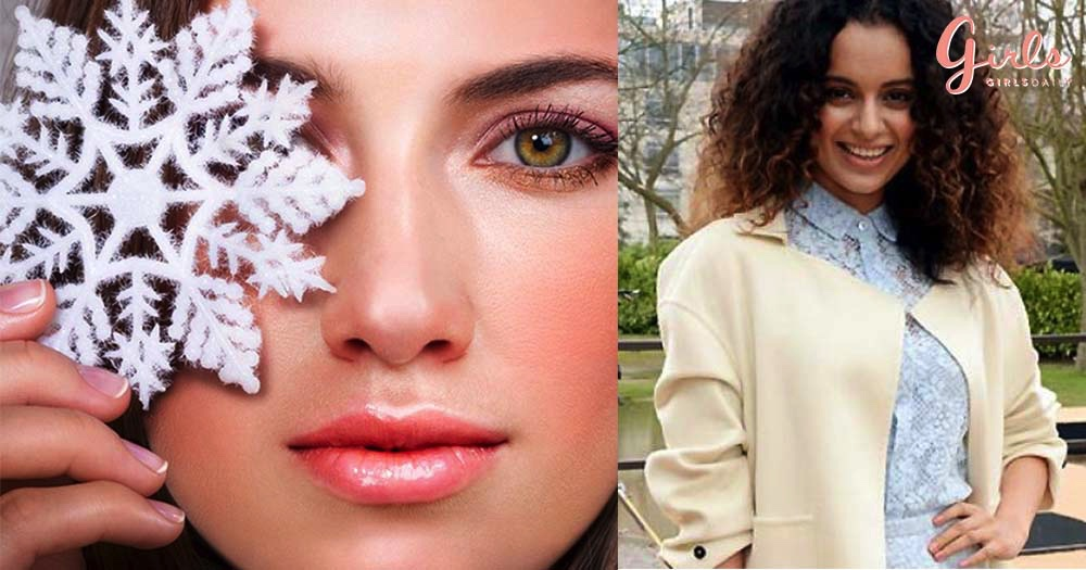 5 Winter Skincare Tips For People With Oily Skin