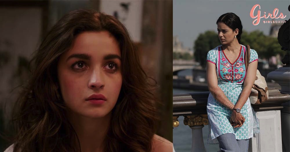 5 Bollywood Movies That Can Help You Get Over A Difficult BREAKUP!