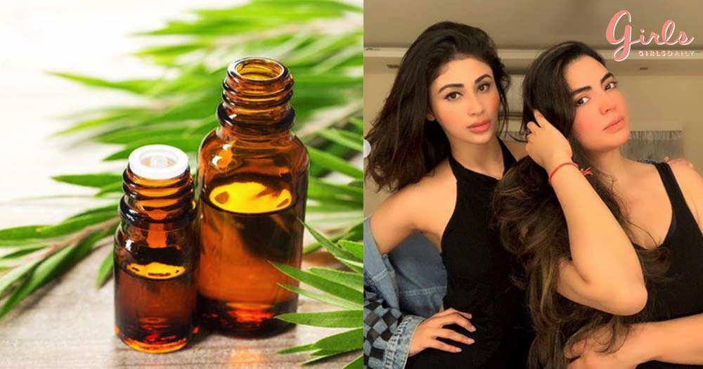 7 Benefits Of Using Tea Tree Oil for Skin & Hair