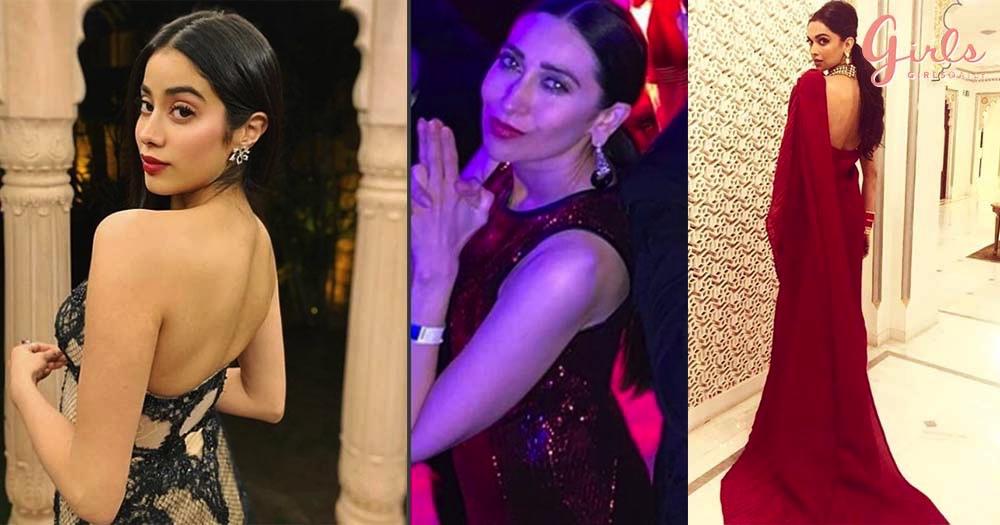 Here's Everything That Happened At Isha Ambani's Pre-Wedding Party Last Night!