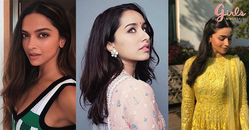 10 Brilliant Tips To Rock The *No Makeup* Makeup Look Like Celebrities