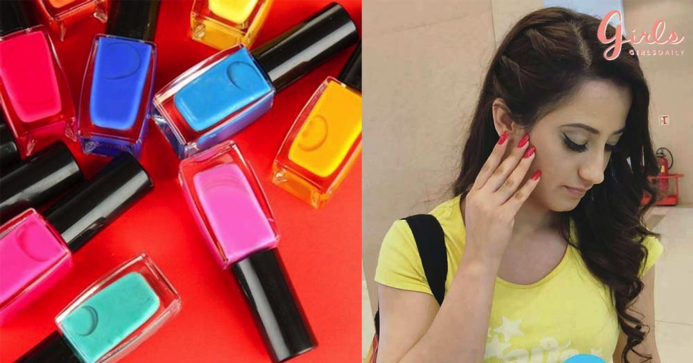 10 Tips You Must Know While Painting Your Nails!!
