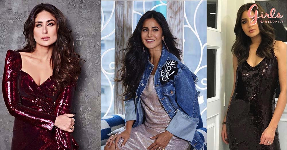 10 Bollywood-Approved Outfit Inspiration You Need For New Year's Party