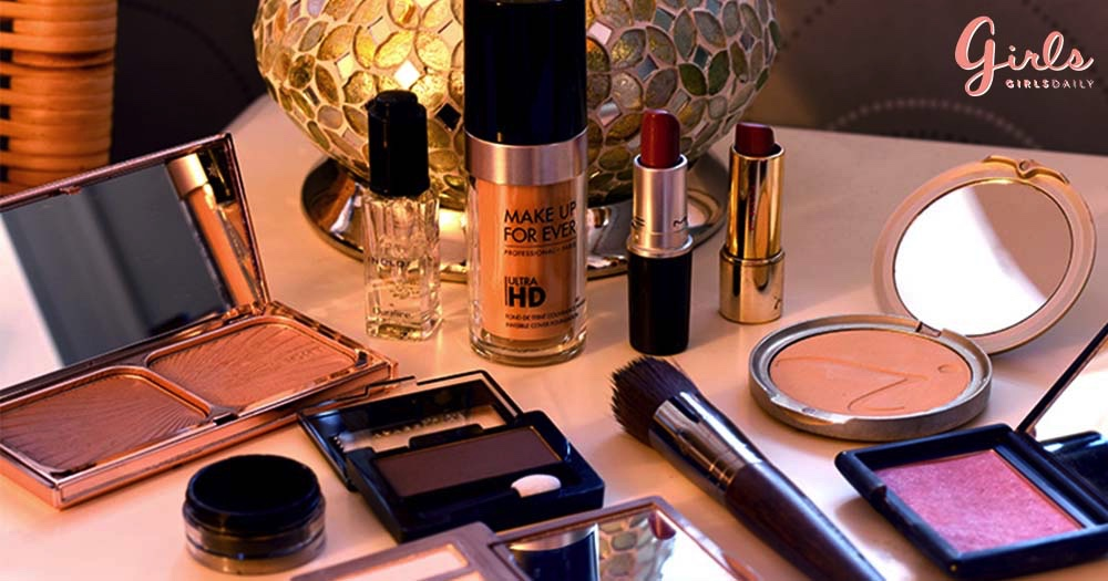 Everything & A Little More You Need To Know About Makeup Expiration