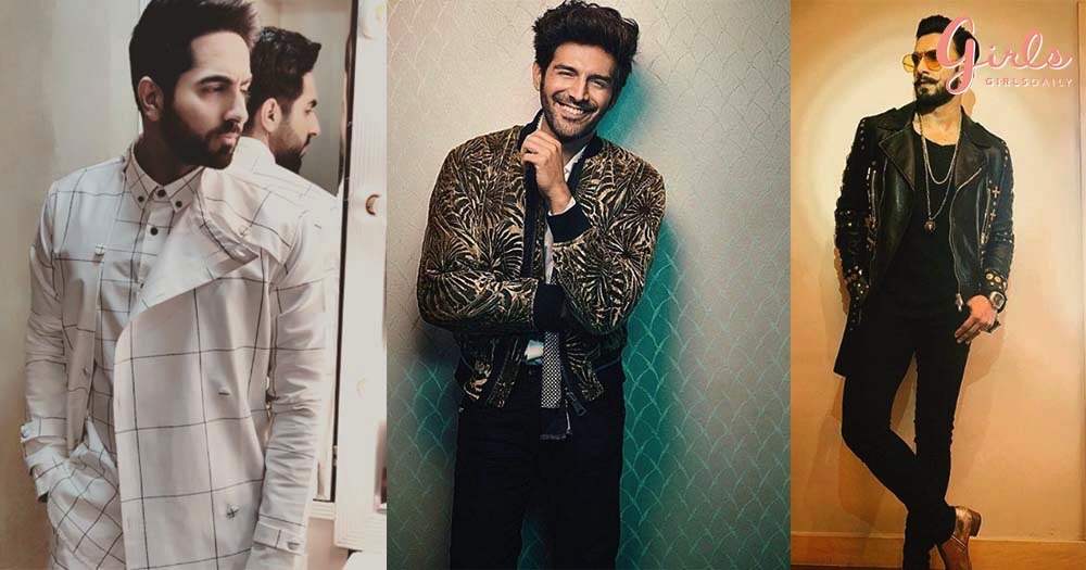 #DressToImpress: 10 Most Fashionable Moments Of B-Town Boys In 2018 That Will Make You Go Gaga