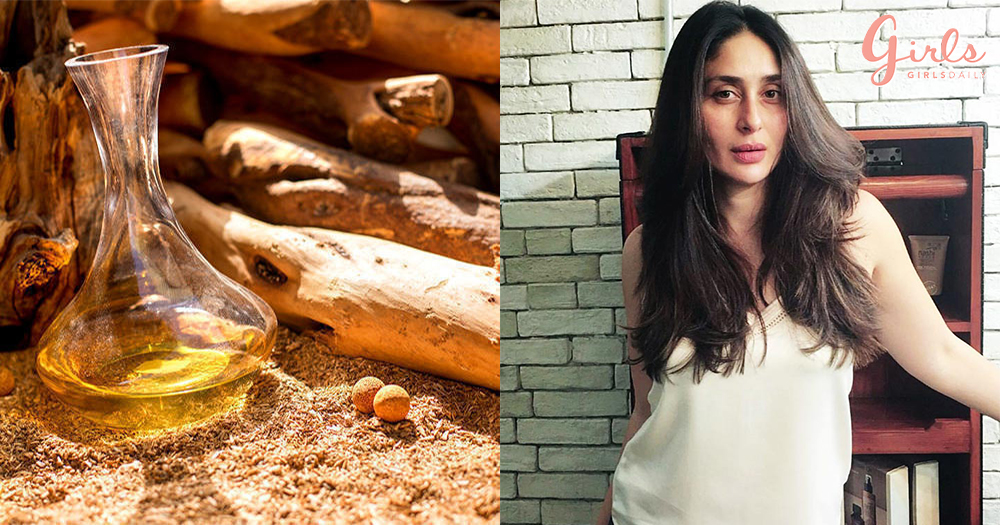 7 Benefits Of Using Chandan Ka Tel ( Sandalwood Oil) For Flawless Skin!!