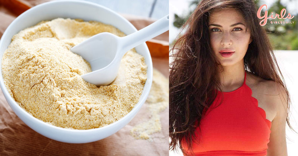 7 Homemade Besan Packs For Smooth And Beautiful Skin!!