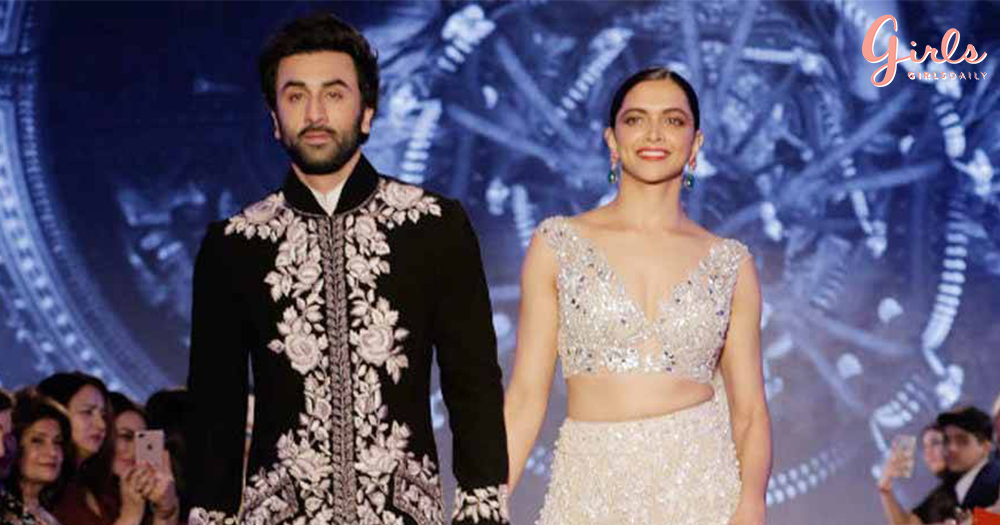 Deepika Padukone Turns Down A Movie With Hubby Ranveer Singh To Work With Ranbir Kapoor