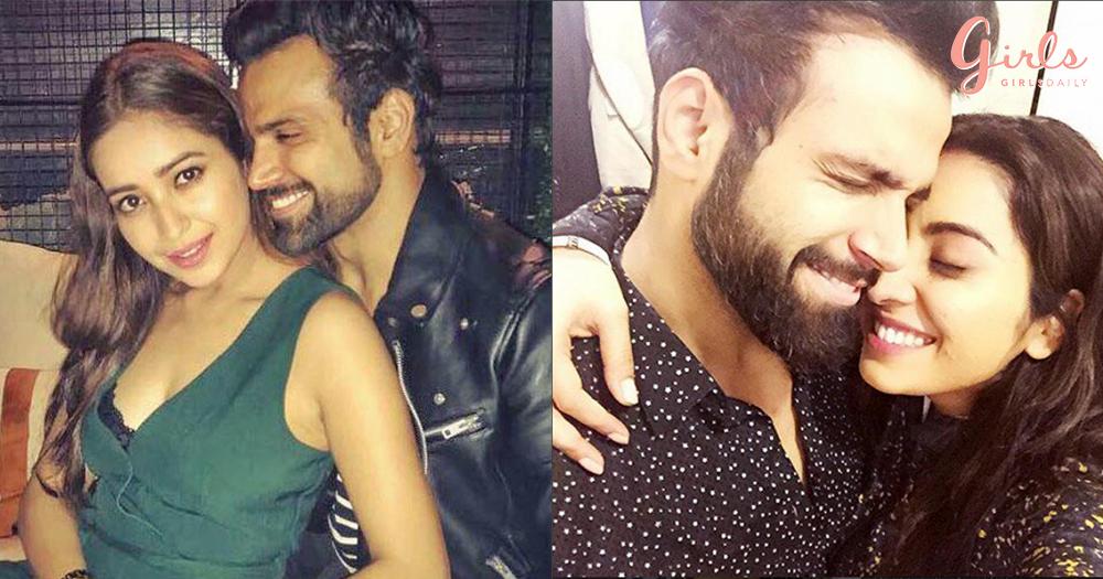 10 Moments Of TV's Fav Couple Asha Negi & Rithvik Dhanjani That Prove *Pyaar Dosti Hai*