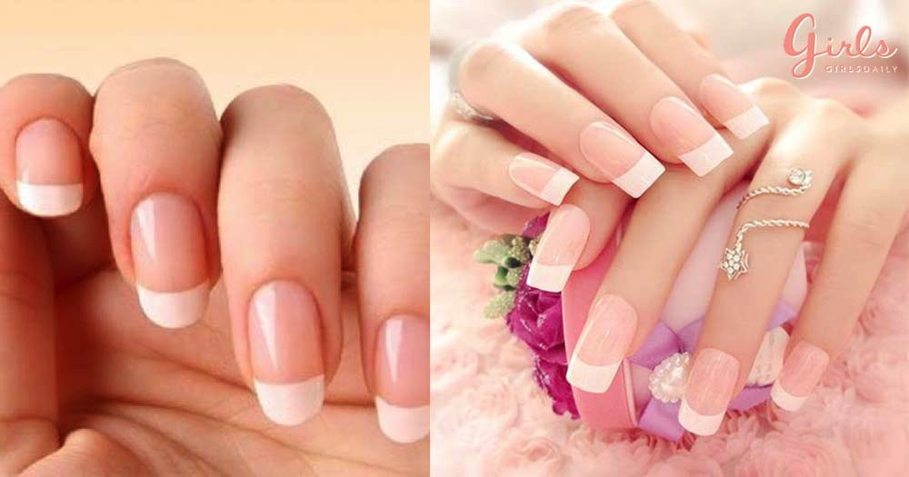6 Tips For Strong, Shiny & Healthy Nails