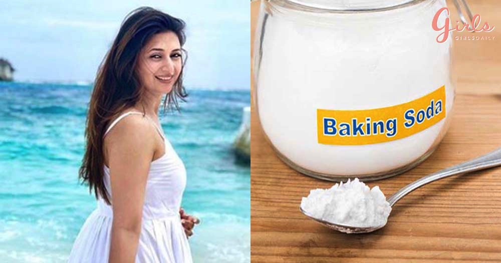 5 Benefits Of Using Baking Soda For Spotless & Glowing Skin!!