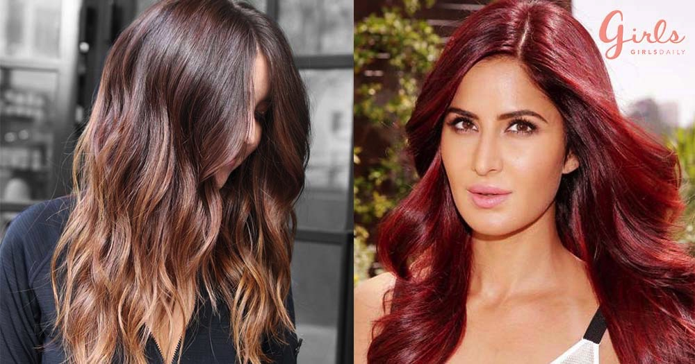 7  Tips To Help You Protect Your Hair After Colouring!!