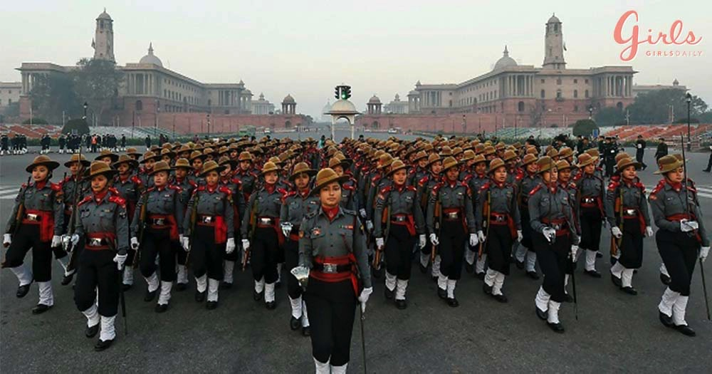 #LadiesSpecial: These 146 Women Jawans Are Ready To Create History This Republic Day