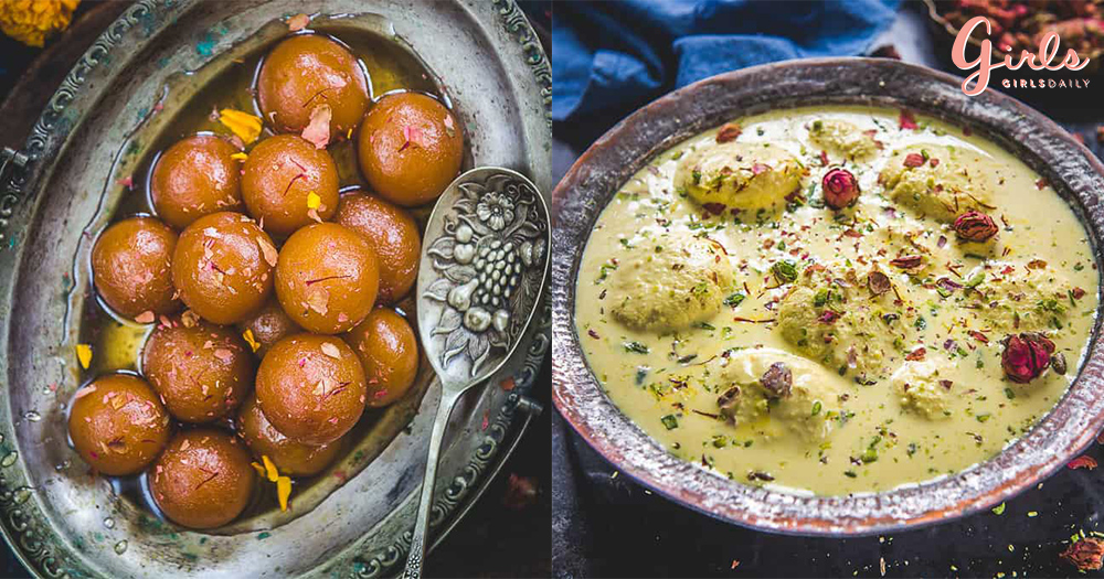 10 Desi Mithais That You Will Never Be Able To Resist!!
