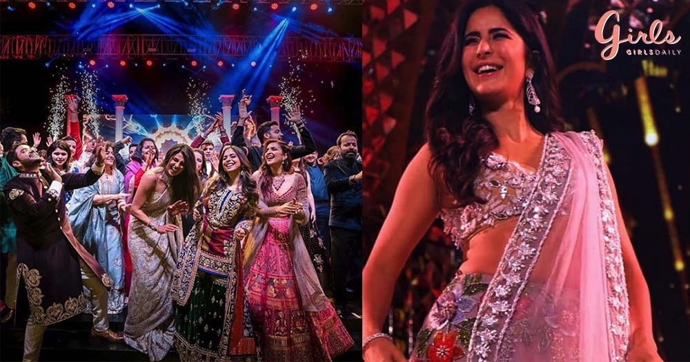 10 Super Fun *Sangeet Performances* To Groove On At The Shaadi Vala Ghar!