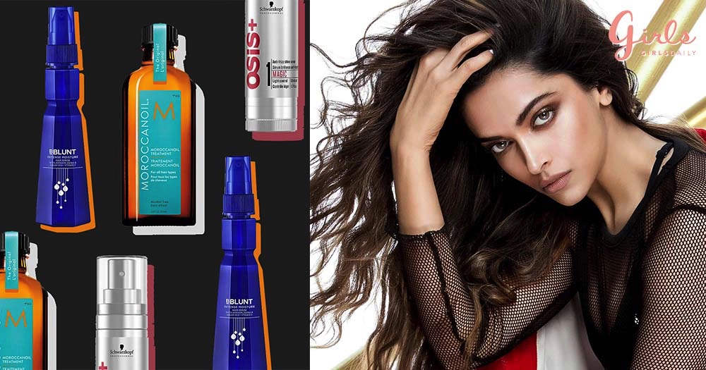 5 Benefits Of Using Hair Serums On Your Kaali-Reshmi Zulfein!!