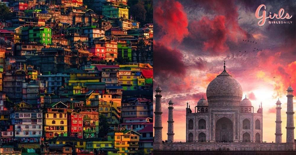10 Pictures Of Incredible India That Will Be A Visual Treat For Your Eyes On This Weekend