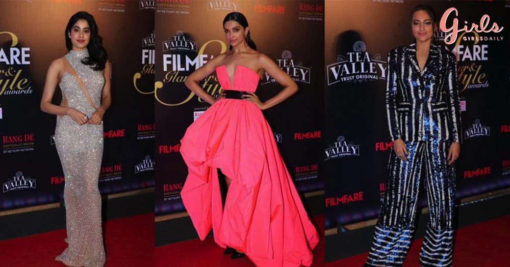 HairStylesDecoded: B-Town Actresses Give Major Hair Inspo At Filmfare Style Awards 2019
