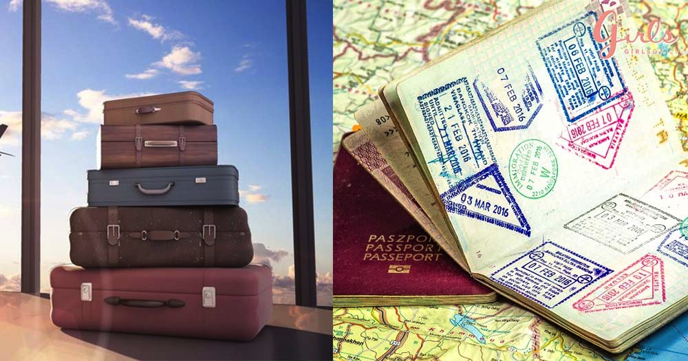 5 Tasks You Must Complete Before Going For An International Trip!!