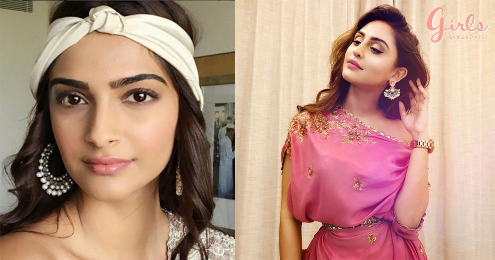 11 Beautiful Jhumkas That Should Definitely Be A Part Of Your Everyday Glam!!