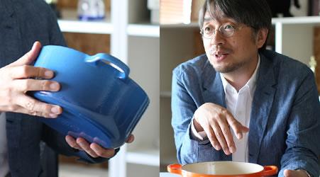 放送作家 脚本家 小山薫堂さん
