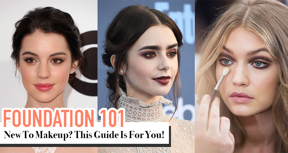 The Ultimate Dummy's Guide to Foundation